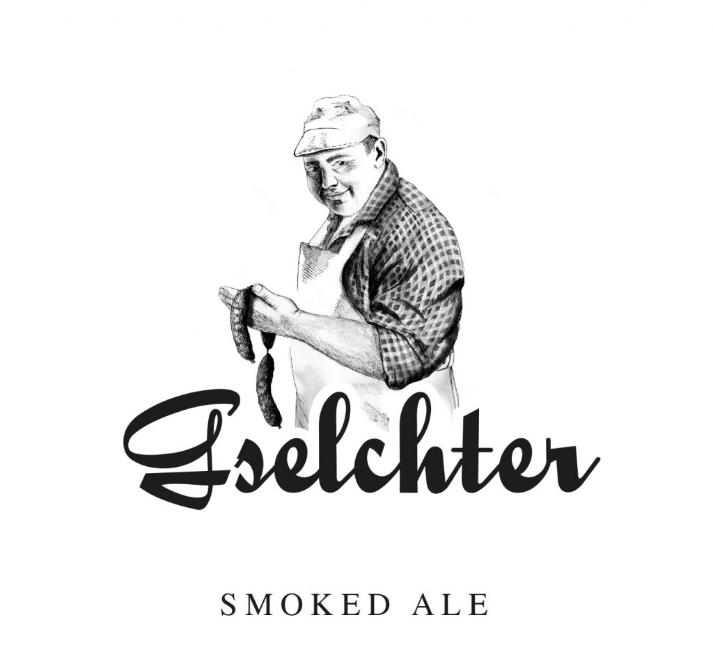 Geselchter